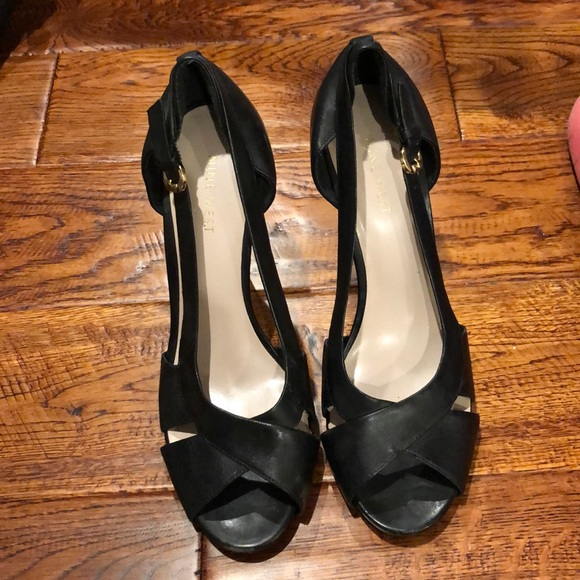Nine West Shoes - nine west black heels